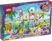 41430 Kesäloman Vesipuisto Lego