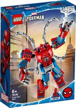 76146 Spider-Man-Robot...