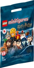 71028 Lego® Minifigures Harry Potter Series 2