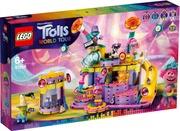 41258 Vibe Cityn Konsertti Lego