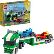 31113 Kilpa-Autojen Kuljetusauto Lego