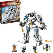 71738 Zanen Titaanirobotin Taistelu Lego