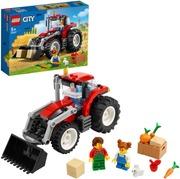 60287 Traktori Lego