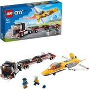 60289 Näytössuihkarin Kuljetusauto Lego