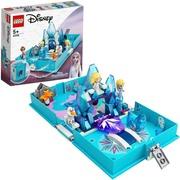 43189 Elsan Ja Nokkin Satuseikkailut Lego