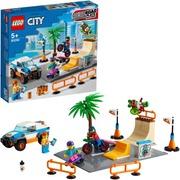 60290 Skeittipuisto Lego