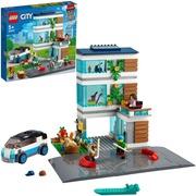 60291 Omakotitalo Lego