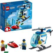 60275 Poliisihelikopteri Lego