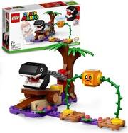 71381 Chain Chompin Viidakkoyhteenotto -Laajennussarja Lego