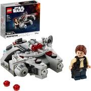 75295 Millennium Falcon -Mikrohävittäjä Lego