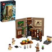 76384 Oppitunti Tylypahkassa: Yrttitieto Lego