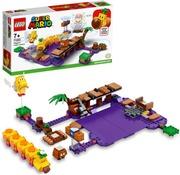 71383 Wigglerin Myrkkysuo -Laajennussarja Lego