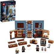 76385 Oppitunti Tylypahkassa: Loitsut Lego