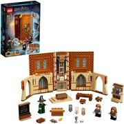 76382 Oppitunti Tylypahkassa: Muodonmuutokset Lego