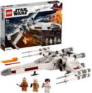 75301 Luke Skywalkerin X-Wing™-Hävittäjä Lego