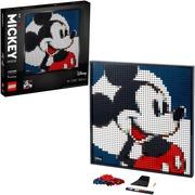 31202 Disney's Mickey Mouse Lego