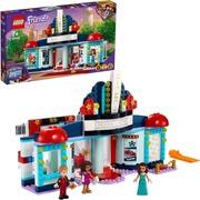 41448 Heartlake Cityn Elokuvateatteri Lego