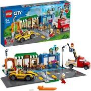 60306 Kauppakatu Lego