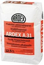 Ardex A 31, Pikatasoite 12,5 Kg