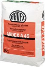 Ardex A 45 Pastamainen Korjausmassa, 25 Kg