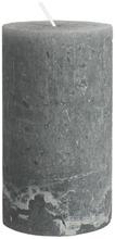 Rustiikkikynttilä 6,8X12cm Sedona Sage