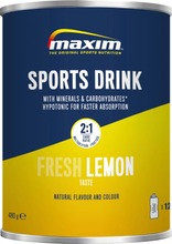 Maxim Sports Drink Fre...
