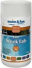 Swim & Fun 1Kg Vii...