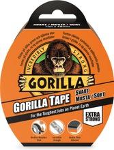 Gorilla Teippi Musta 11M