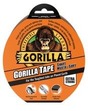 Gorilla Teippi Musta 32M