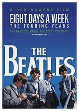 Blu-Ray The Beatles: Eight Days A Week - The Touring Years