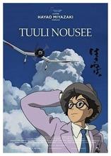 Tuuli Nousee Dvd