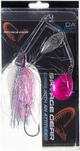 Savage Gear Dbs32-Pink Da'bush Spinnerbait Viehe 32G