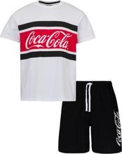 Coca Cola Miesten Shortsipyjama Co60090