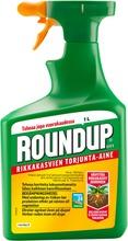 Roundup Quick 1L Rikkakasvien torjunta-aine spray