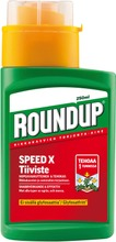 Roundup Speed X 250 Ml Rikkakasvien Torjunta-Aine