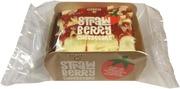 Dan Cake Strawberry Cheesecake Kuivakakku 175G
