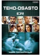 Teho-Osasto 5. Tuotantokausi 6Dvd