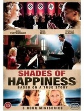 Shades Of Happiness 2Dvd