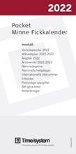 Vuosipaketti 2022 Timesystem Minne  Ruotsinkielinen