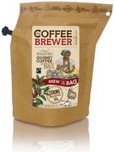 Grower's Cup Kahvi Brazil 22G Fairtrade