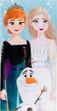 Kylpypyyhe Frozen 2