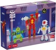 Plus-Plus Basic Robot 170 Kpl Rakennussarja