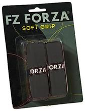 Fz Forza Sulkapallogrippi Musta