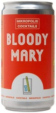 Mikropolis Cocktails Bloody Mary 4.5% 0,25L Tölkki