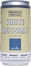 Mikropolis Cocktails White Russian 5.5% 0,25L Tölkki