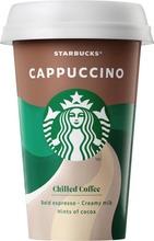 Cappuccino maito kahvi...