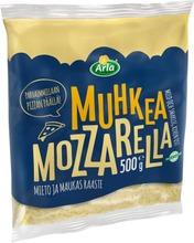 Arla Muhkea 500 G Mozzarella Raaste