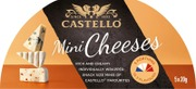 Castello Mini Cheeses ...