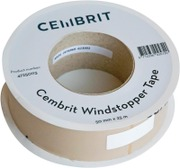 Tuulensuojateippi Windstopper 50Mm 25M