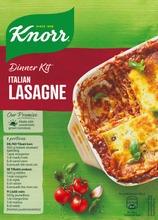 Knorr Ateria-Aines Las...